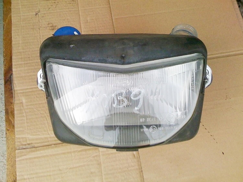 F650GS/Dakar Headlight. (R-8)