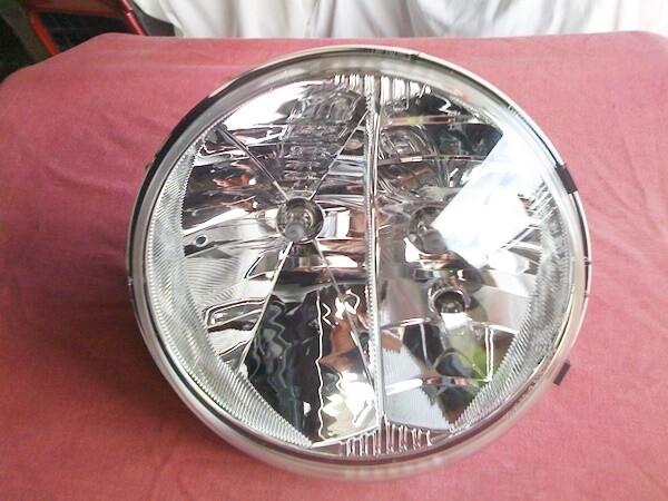 K27 R1200R Headlight