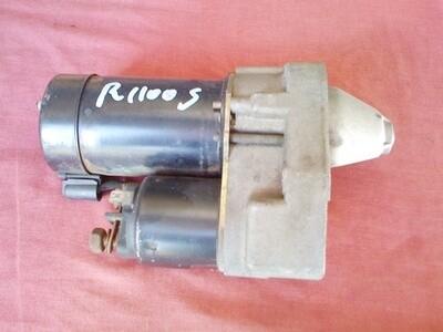 R1100; R1150; R1200 Starter Motor. (S-5)