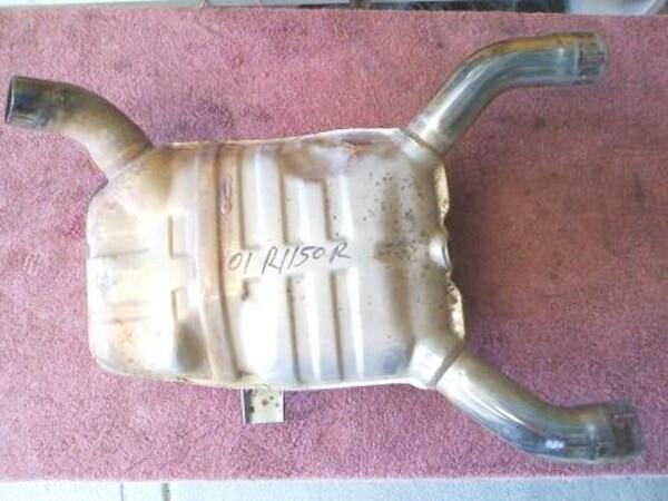 R850; R1150 Muffler (CON)