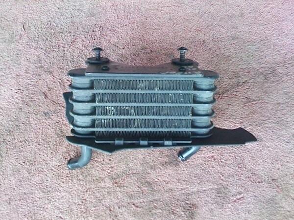 R850R; R1150R; Rockster Right Oil Cooler Radiator