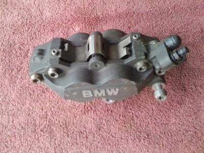K1200 R850; R1100S; R1150; R1200; Right Front 4 Piston Brake Caliper (S11)