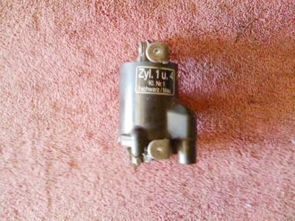 K100 8v Series Ignition Coil 1&4 (T1-S24)