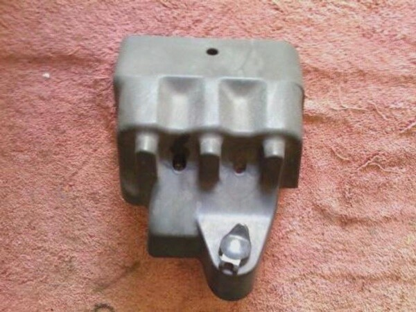 K75 Series Ignition Coil Cover. (S-20)