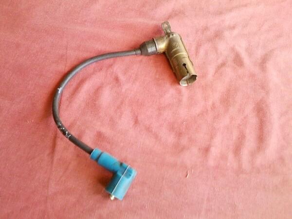 No 3 K75 Plug Lead (T16-S23)