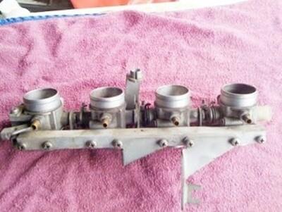 K1; K100RS 16v; K1100RS/LT Throttle Bodies (S2)