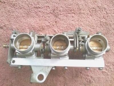 K75 Series Throttle Bodies (S2)