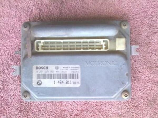 K1100RS/LT Motronic Fuel Management ECU (S-3)