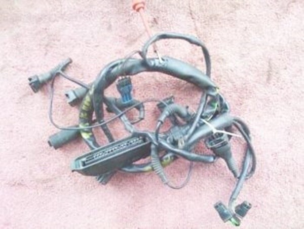 K1100RS/LT Fuel Injector Harness (T2-S16)