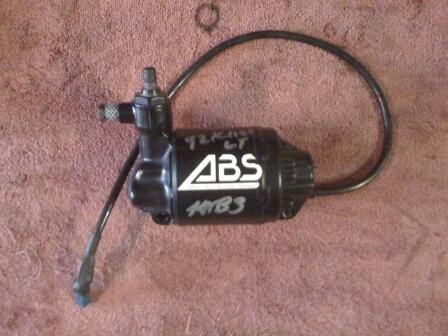 K1100RS/LT Rear Brake ABS Pump (S-9)
