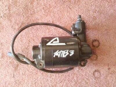 K1; K100RS; K1100RS; K1100LT Front ABS Brake Pump
