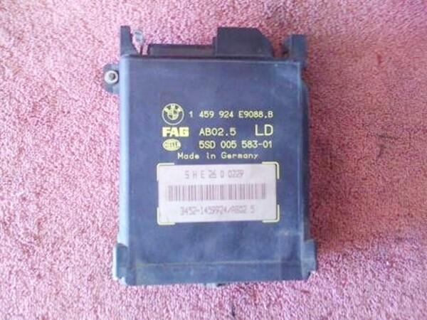 K1; K100RS; K1100RS; K1100LT ABS 1 Control Unit 2.5  (S-9)
