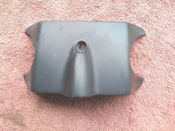 K1100LT Fork Brace Cover. (S9)