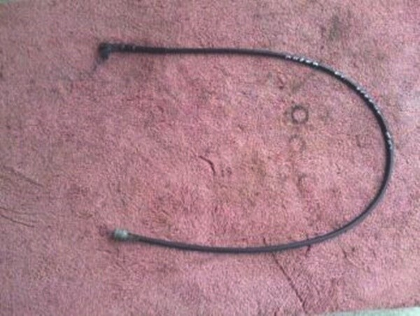 R850; R1100R; R1150R; Rockster Speedometer Cable