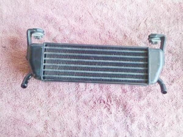 R1100S; R1100RS Oil Cooler Radiator. (S-20)