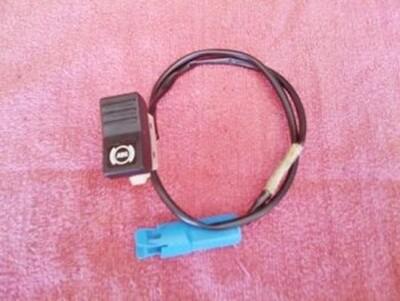 K75; K00; K1; K100RS 16v; K1100RS/LT ABS Switch.  (T7-WH2)