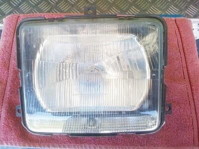 K75RT; K1008v; K1; K100RS 16v; K1100RS/LT Headlight (R-17)