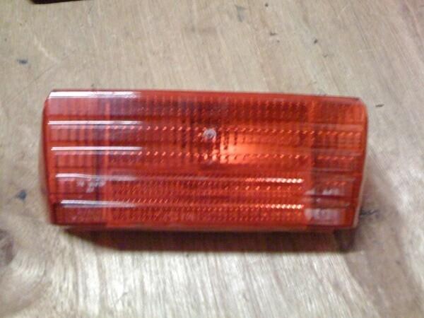 K75; K100; K1; K100RS 16v; K1100RS/LT Tail Light (S-7)
