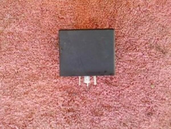 K75; K100; K1; K100RS; K1100; Bulb Monitor Relay (T12-S23)