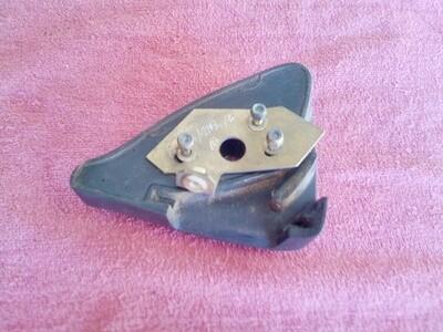K100RS16v; K1100RS Right Mirror Pod Extension.  (B12-S21)