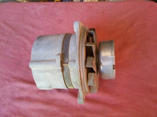 K75; K100; K1; K100RS; K1100RS/LT 33amp Alternator/Generator