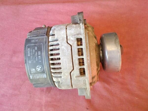 K75; K1100 50Amp Alternator/Generator (S-12)