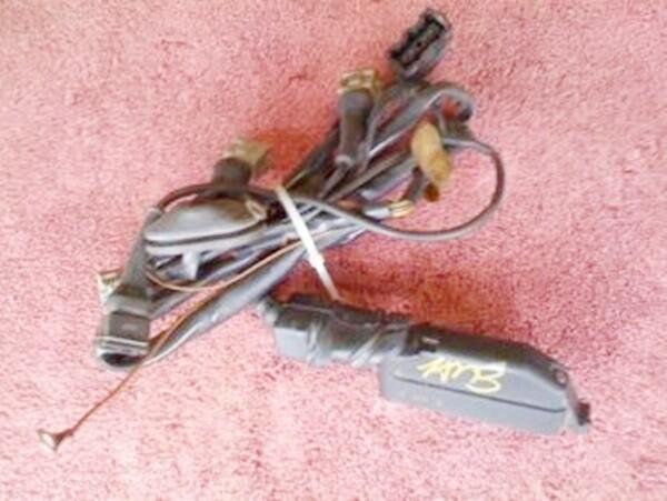 K75 Series Injector Wiring Loom. (T3-S24)