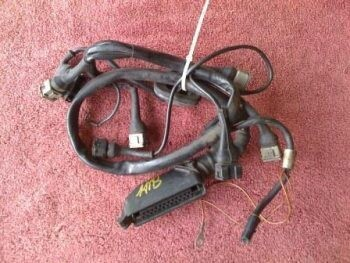 K100 8v Series Late Ks Injectors Wiring Harness. (T4-S16)
