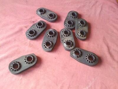 K75; K100; K1100 Gauges Absorber Rubber (S28)