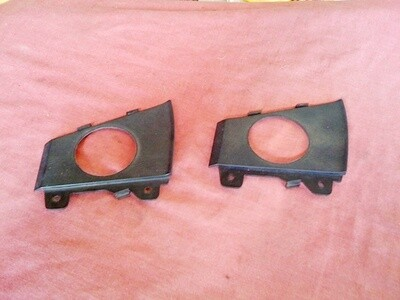 K100RS; K1100RS Right Additional Instrument Panel.  (WD1-T1)