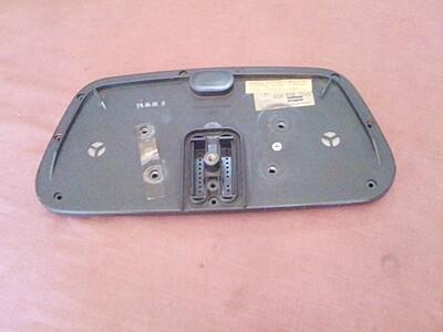 K100RS 16v; K1; K1100RS/LT Rear Gauge Back Cover.  (S-29)