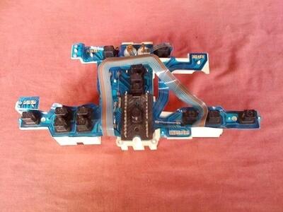 K75; K100 8v Printed Circuit Board. (S-28)