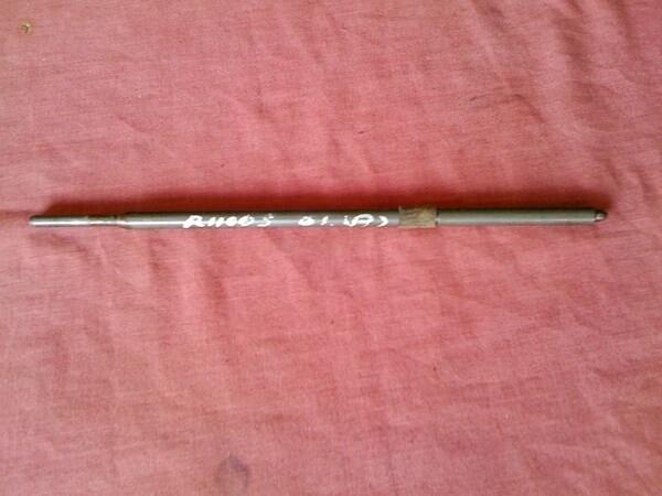 R850; R1100; R1150 Clutch Push Rod. (T1-S10)