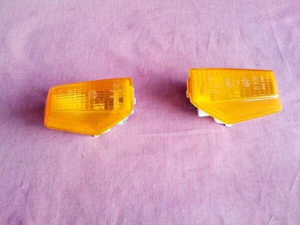 K75; K100 8v; K100RS 16v; K1100RS/LT Rear Indicator. (T12-S15).
