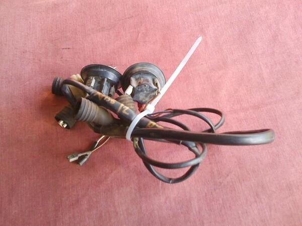K100RS/LT Indicator-Horn Trim Harness. (T21-S23)