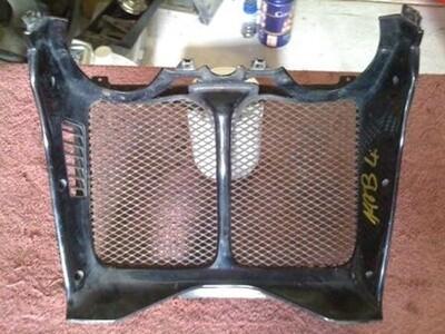 K100RS 8v Radiator Fairing (W-B)