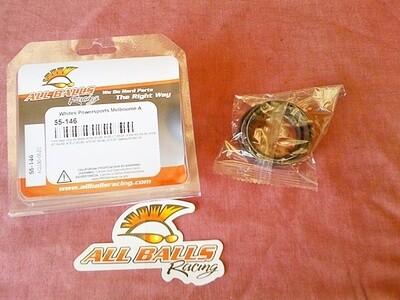 All Balls K75; K100 8v Fork Seals. (W-3)