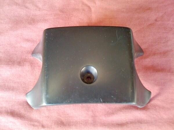 K100RS 16v; K1100RS Fork Brace Cover. (T16-S21)