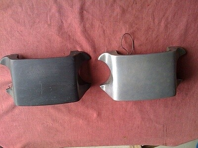 K75; K100 8v Series Fork Brace (W-3)