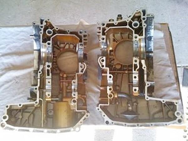 R1100RS Crank Case Halves (CON)