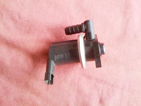 K1200; K1300 Air Valve Stop Sensor. (T10-S21)