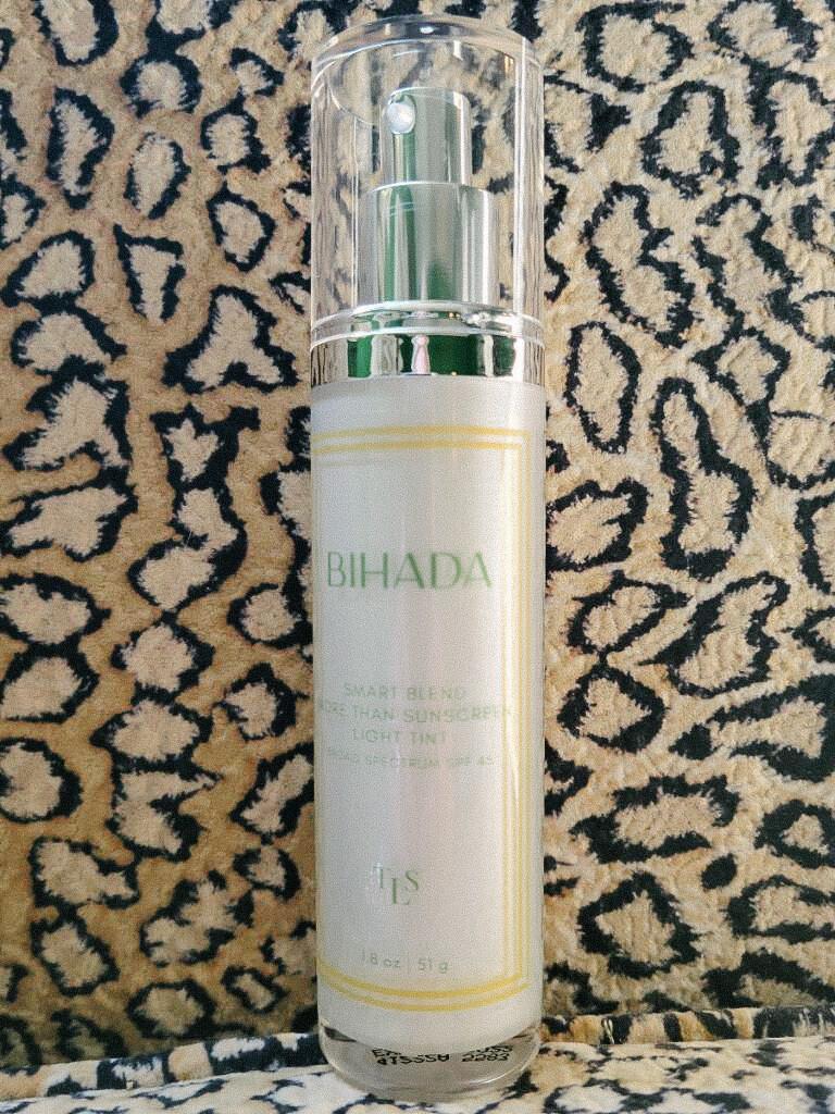 Smart Blend More Than Sunscreen Light Tint