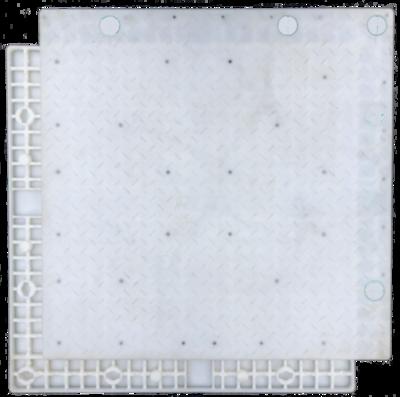 Turf_Tile - Flat-Back