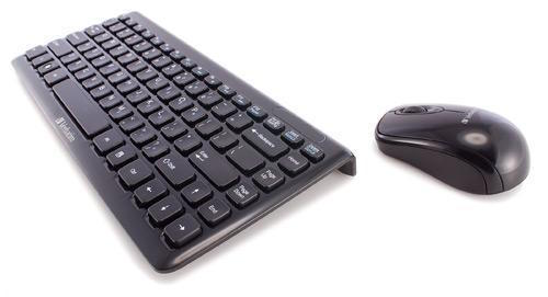 Wireless Keyboard & Mouse Set