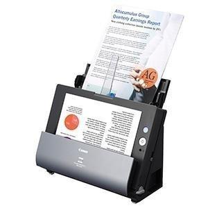 Canon Image FORMULA DR-C225 (sheet-fed scanner)  - inc. 1 yr warranty