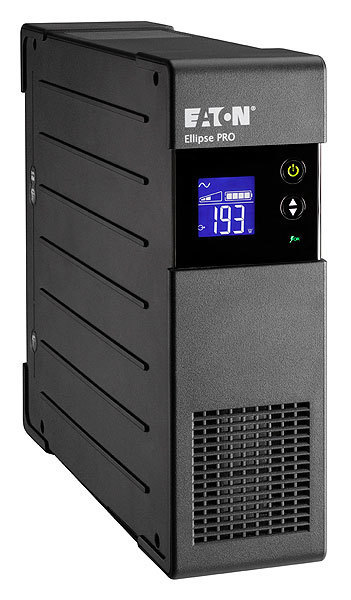 Eaton Ellipse 850 Uninterruptible Power Supply (UPS)