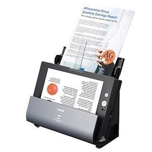 Canon Image FORMULA DR-C225 (sheet-fed scanner)  - inc. 1 yr warranty