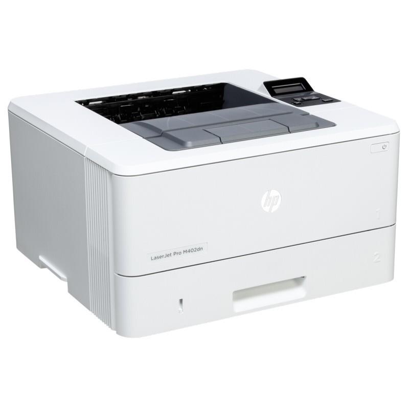 HP M402dne Mono Laser Printer  - inc. 3 yr warranty