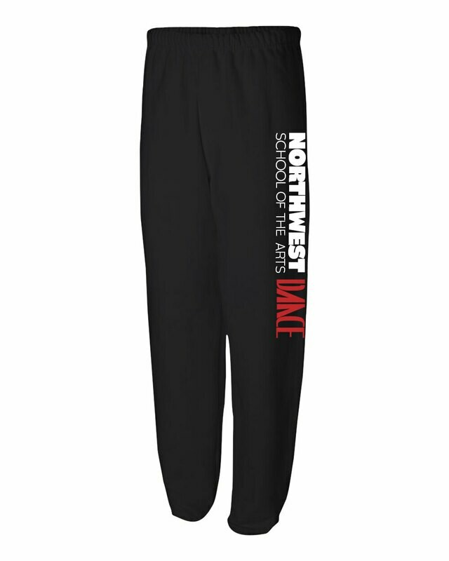 Dancewear: Sweatpants