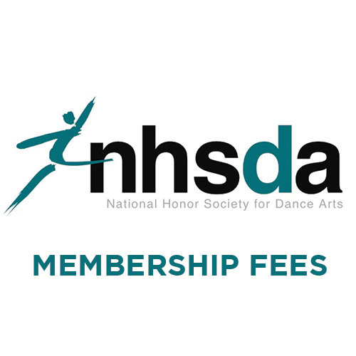 Honor Society Fees